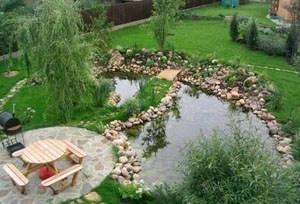 ландшафтный дизайн в Ижевске