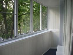 ремонт балконов в Ижевске