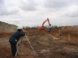 Земляные работы в Ижевске и устройство фундамента